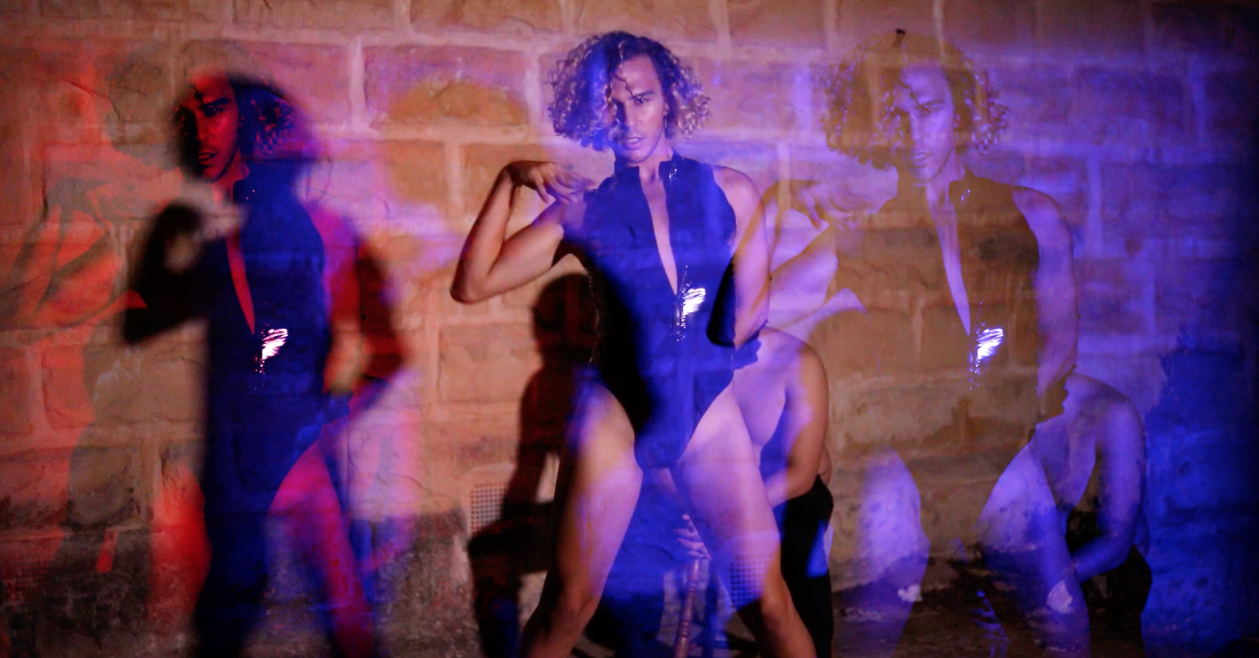 NEW RELEASE: Racy Music Video For OXYGEN