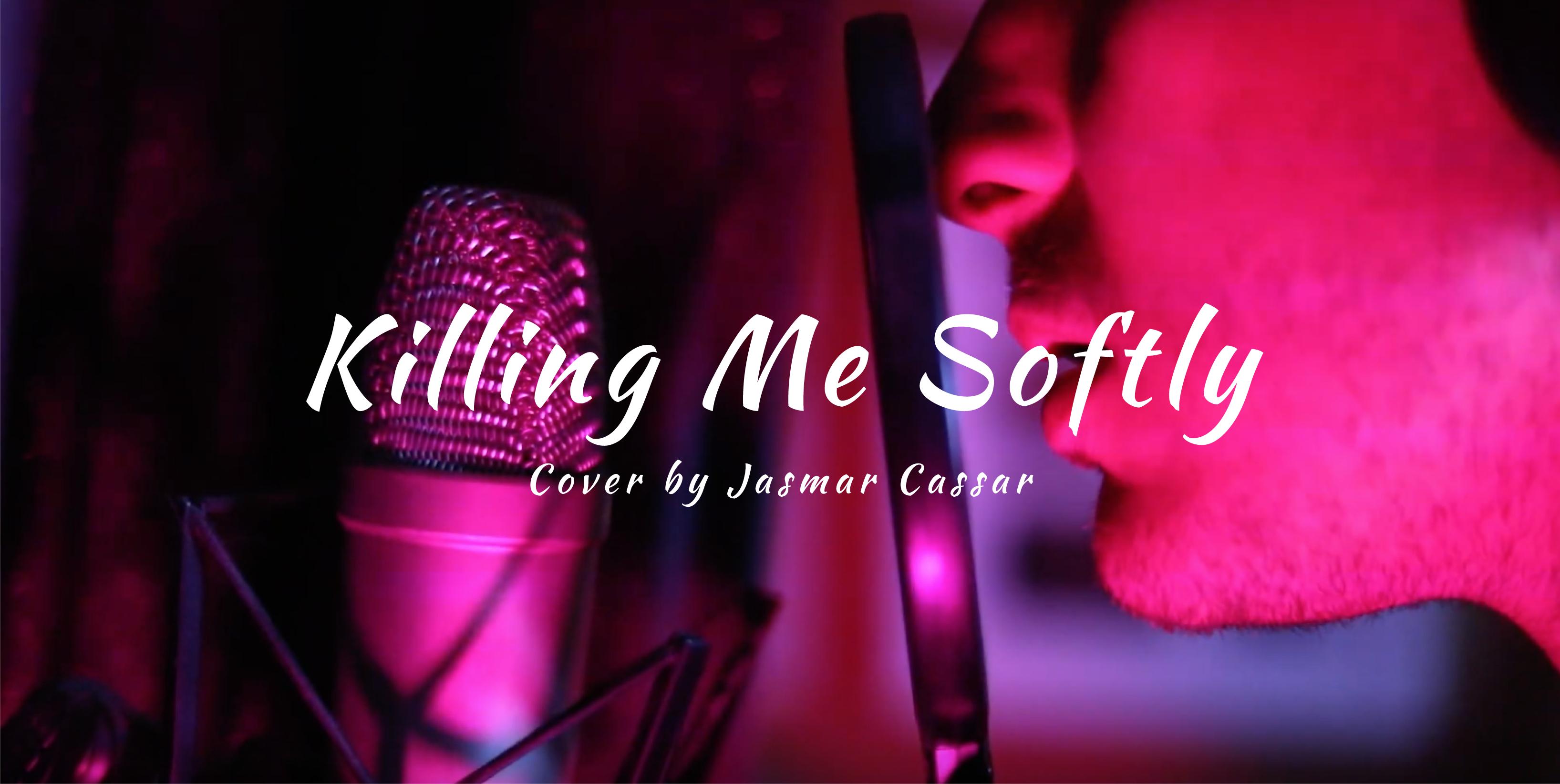 Killing Me Softly | Cover by Jasmar Cassar
