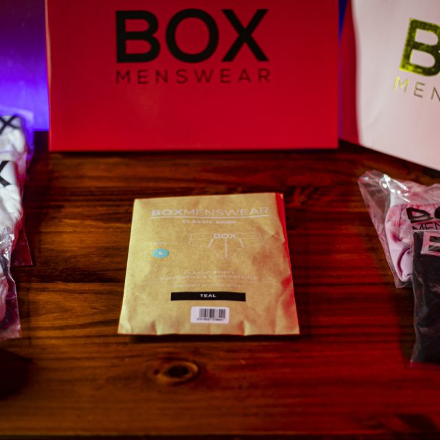 Box Menswear Unboxing 08 (C)