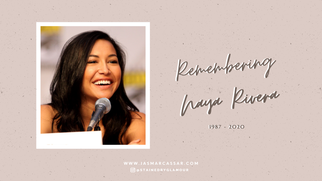 Remembering Naya Rivera | Music, Lifestyle & Food